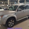 Ford Everest MT 2011