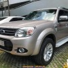 FORD EVEREST 2,5MT 2014