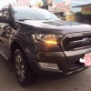 Ford Ranger 3.2L Wildtrak 2016