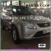 Ford Escape 2.3l xls 2013