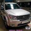 Ford Everest 2.5MT 2013