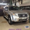 Ford Everest 2.5AT 2009