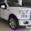 FORD F150 LIMITED 2016