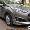 Ford Fiesta 1.0 EcoBoost 2014