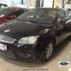 Ford Focus 1.8MT Sedan 2008