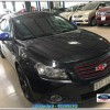 LACETTI CDX 1.6AT 2009