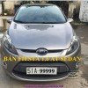 Ford Fiesta 1.6AT Sedan 2011