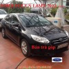 Ford Focus 1.6MT 2013 Sedan