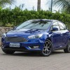 Ford Focus 1.5AT EcoBoost