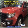 Ford Ranger Wildtrack 2.2L 2013