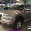 FORD EVEREST 2.5MT 2008