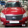 Ford Everest Cũ  2009